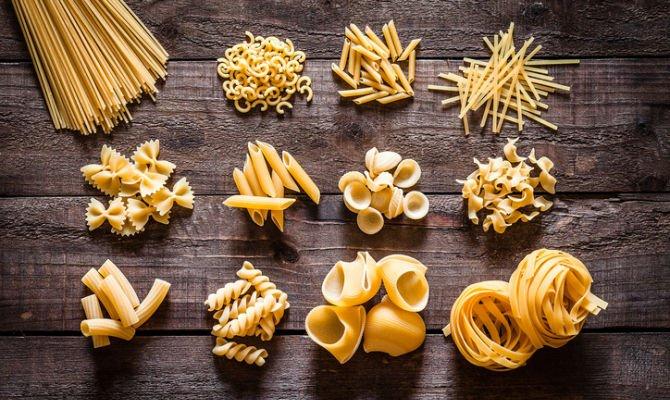 25 ottobre: World Pasta Day